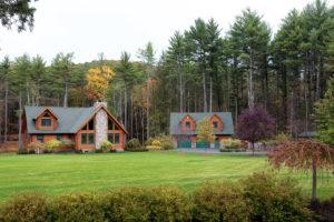 Beaver Mountain Log Homes Holsapple Featured Image